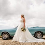 Bride by our pride, Chevy wedding car hire services