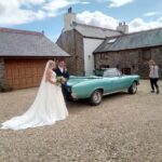 Chevy wedding car hire