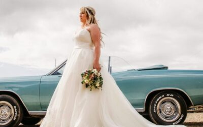 Ian exclusive wedding car hire
